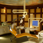 Digitally Integrated Dental Office